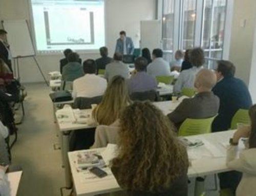 Presentación en Zaragoza: La Tecnología al servicio del Despacho