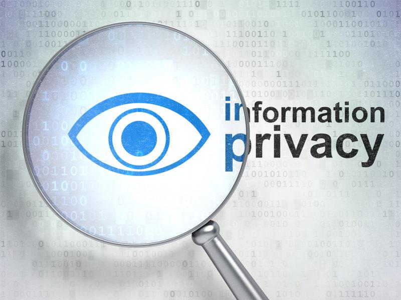 28 de Enero día de la privacidad (Data Privacy Day)