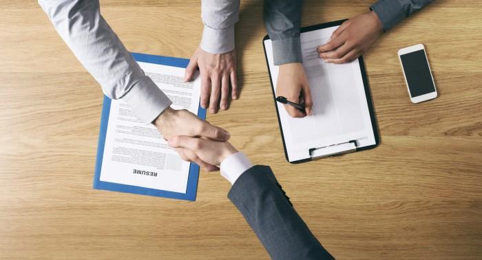 Contratos de trabajo. Tipos de contratos de trabajo