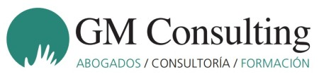 Logotipo GM Consulting