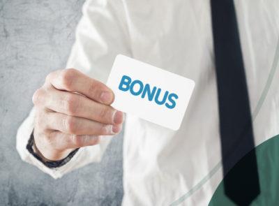 Complementos salariales bonus