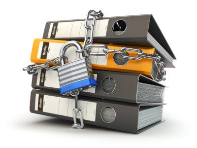 Nuevo reglamento europeo protección de datos