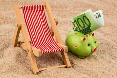 retribución salarial en vacaciones