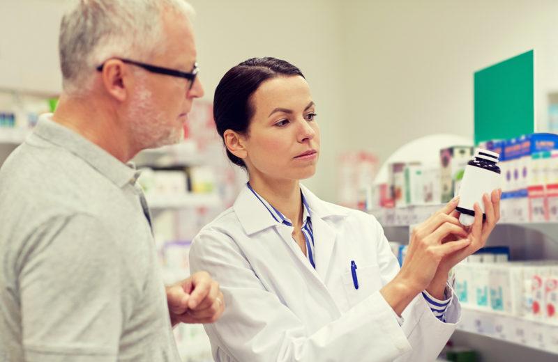 profesionales sanitarios