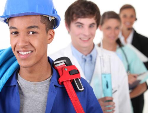 """""""Beneficios por contratar a jóvenes del Sistema de Garantía Juvenil"""""""