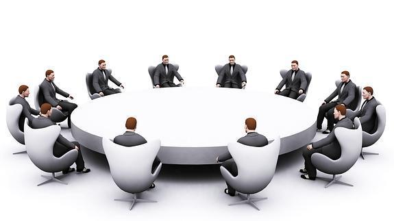 CONSEJO DE ADMINISTRACIÓN. CARGOS Y FUNCIONES