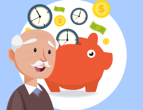 Opciones de jubilación: activa, parcial y anticipada