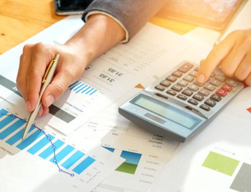 Fusión por absorción, aspectos contables