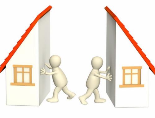 Tributación de la extinción del condominio en renta