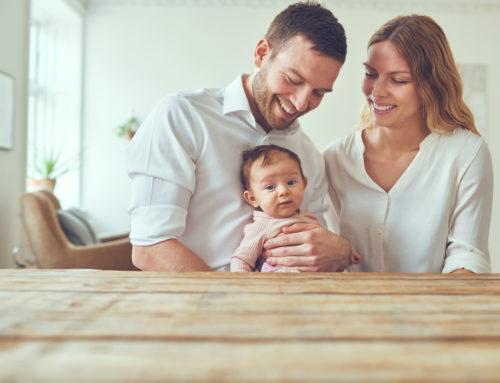 Prestación de paternidad y maternidad ¿Cómo recuperar el IRPF?