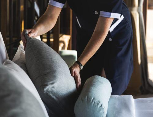 La contratación temporal en periodos estivales en los hoteles