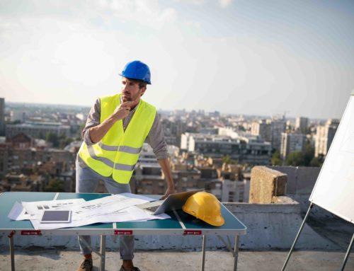 El afianzamiento obligatorio del promotor de la construcción