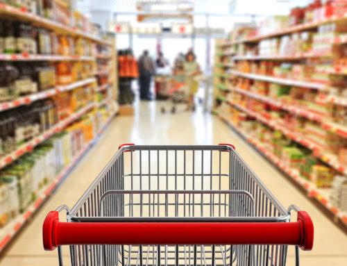 Los riesgos físicos en la cadena alimentaria
