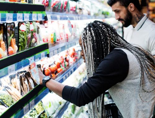 Problemática de las existencias en el sector alimentario