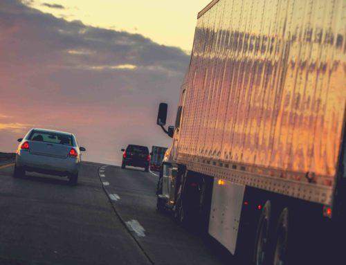 El IAE en las empresas de transporte de mercancías por carretera