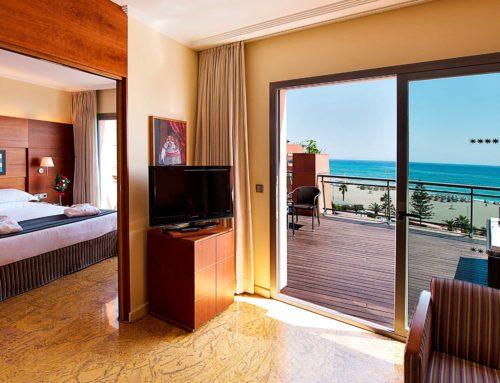 El derecho de admisión en los establecimientos hoteleros