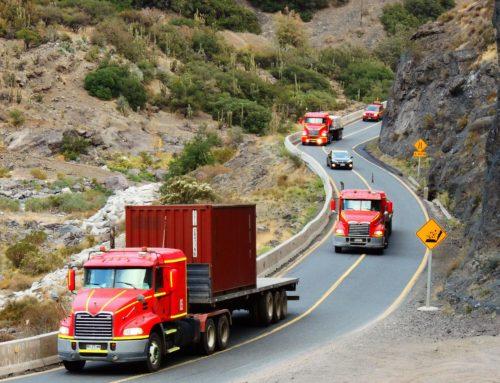 ¿Cómo calcular el margen bruto en el sector del transporte?