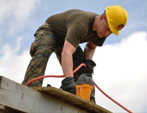 La cadena de subcontratación de servicios en obras de construcción
