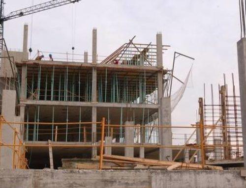 El Seguro Decenal en la construcción de viviendas