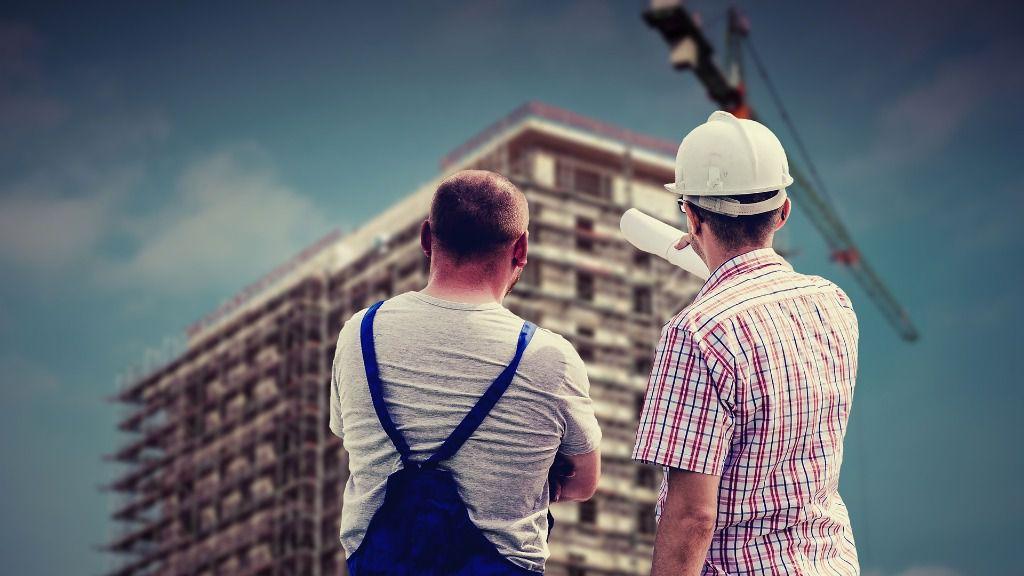 Resultado de imagen de La responsabilidad en la edificación de viviendas