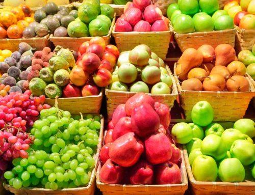 El IVA en la importación y exportación de productos alimenticios