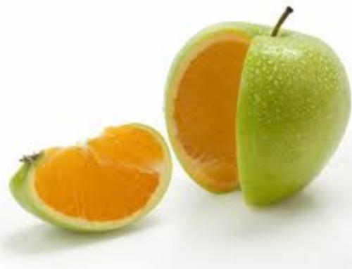 El fraude alimentario