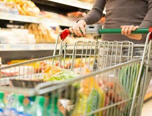 Ratios de liquidez en el sector alimentario