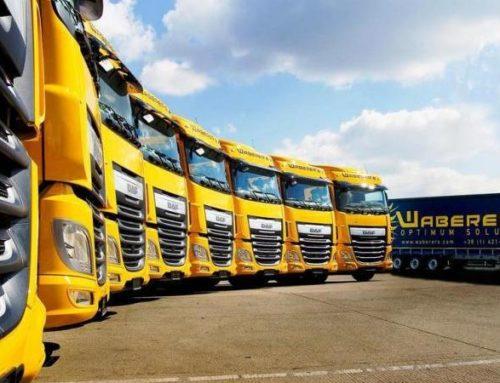 El Ebitda en el sector del transporte