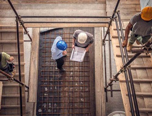La exoneración del IRPF en la construcción