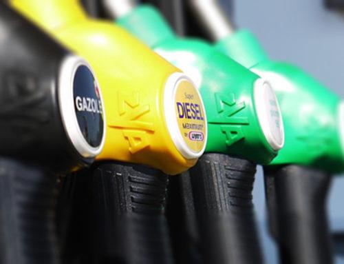 La devolución del gasóleo profesional
