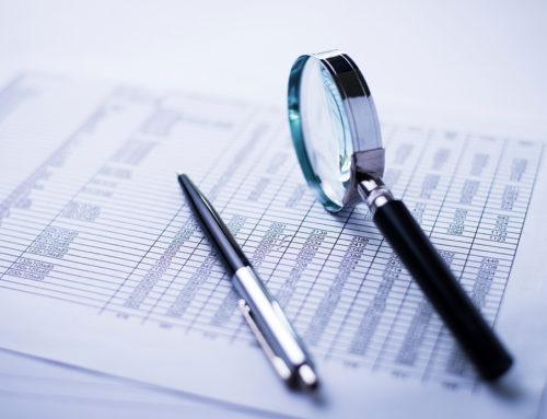 Alertas de Hacienda realizar una inspección