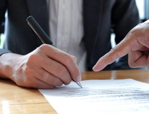 El acuerdo de confidencialidad mercantil