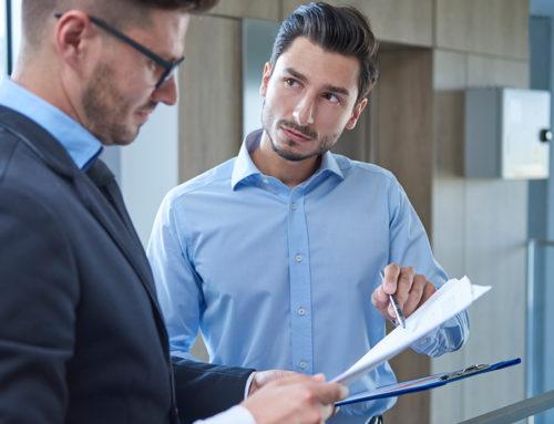 Derivación de responsabilidad entre empresas